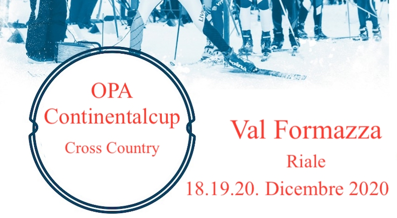 OPA continentalcup 2020